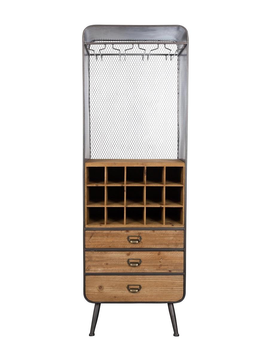 Vitrine - Vino - online kaufen - designbotschaft.com