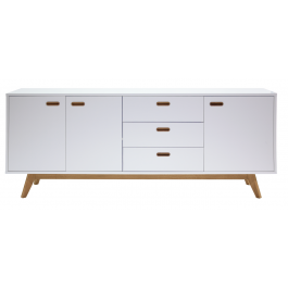 sideboard 70er style gro olbia online kaufen. Black Bedroom Furniture Sets. Home Design Ideas