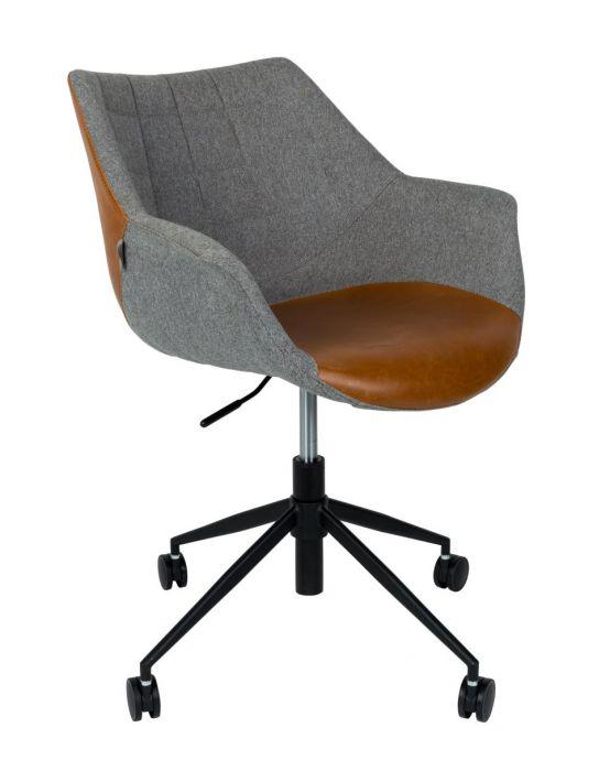 Doulton Drehstuhl Von Zuiver Online Kaufen Bei Designbotschaftcom