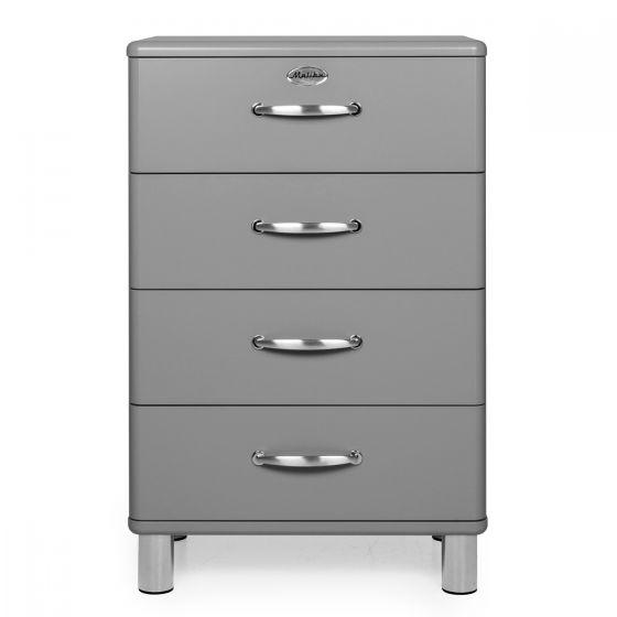 Tenzo Malibu 5116 Kommode Grau Online Kaufen Designbotschaft Com