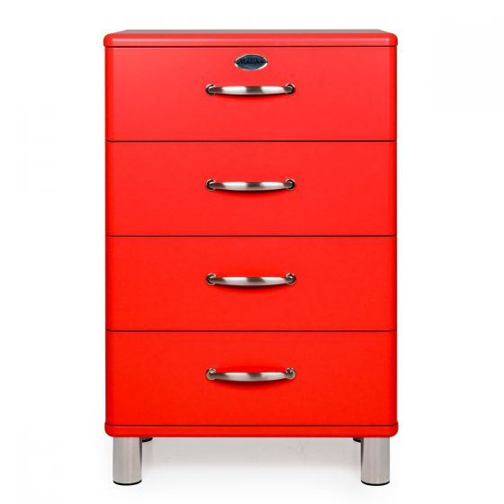 Tenzo Malibu 5116 Kommode Rot Online Kaufen Designbotschaft Com