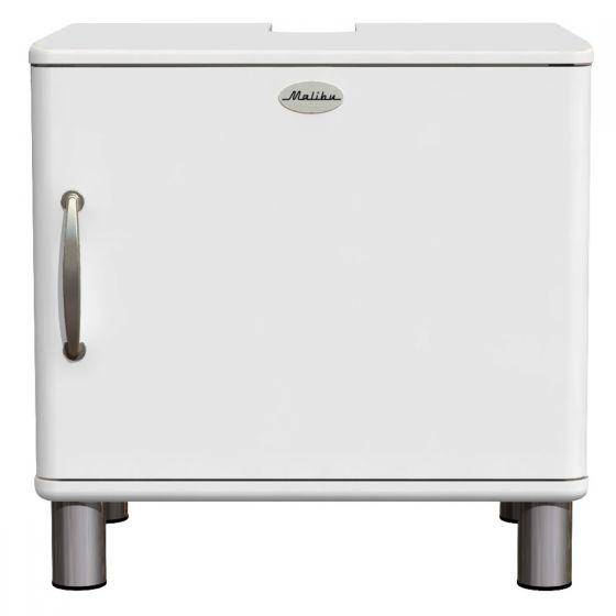 Tenzo Malibu 5161 - Badezimmerunterschrank Weiß online kaufen ...