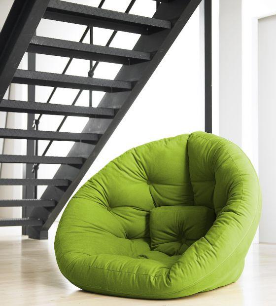 Lugano Futon Lunge Sessel Online Kaufen Designbotschaft Com