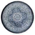 Teppich - Bodega 175 cm - Blau