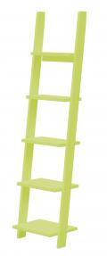 Pisa - Bücherregal - Apfelgrün