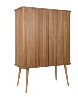 Barbier - Highboard - Natur