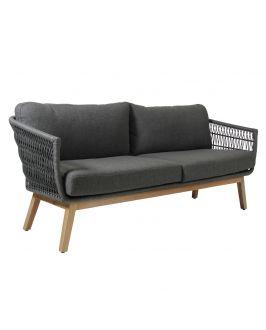 Gartensofa - Kenton 3-Sitzer