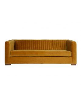 Sofa - Nouveau Samt