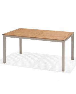 Gartentisch - Flores 150x90 cm