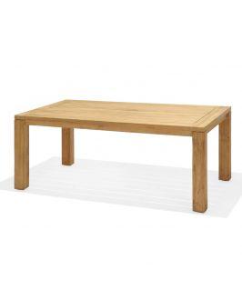 Gartentisch - Luna 180x100 cm