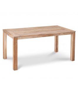 Gartentisch - Moretti 160x90 cm
