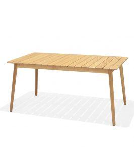 Gartentisch - Rimini 160x90 cm