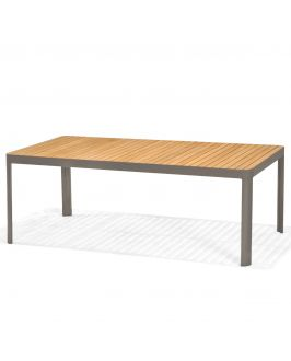 Gartentisch - Salina 210x100 cm