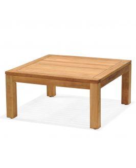 Loungetisch - Luna 90x90 cm