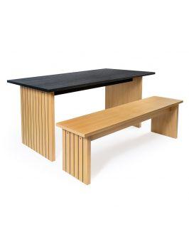 Sitzbank - Siders 150 cm