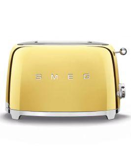 Smeg 2 Scheiben Toaster TSF01