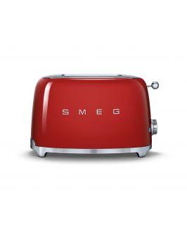 Smeg 2 Scheiben Toaster