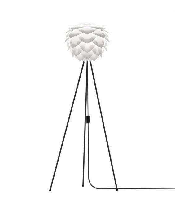 Silvia Mini - Stehleuchte - Weiß