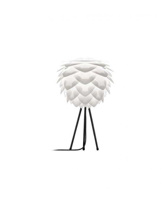 Silvia Mini - Tischleuchte  - Weiß