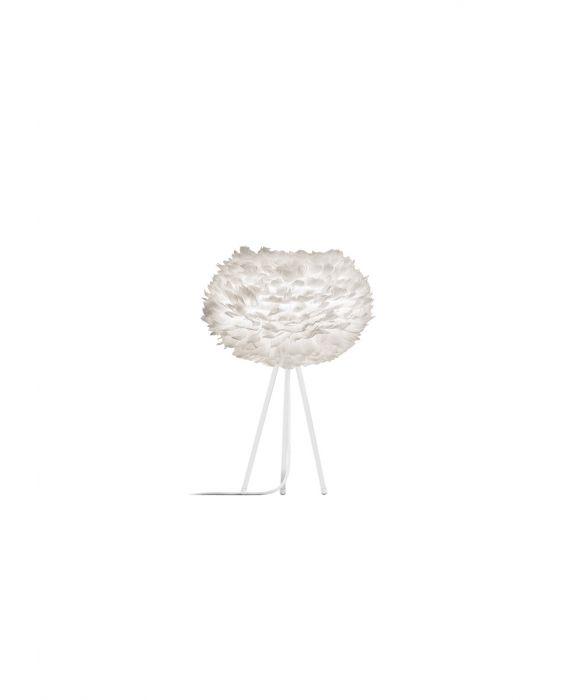 Eos - Tischleuchte - Weiß