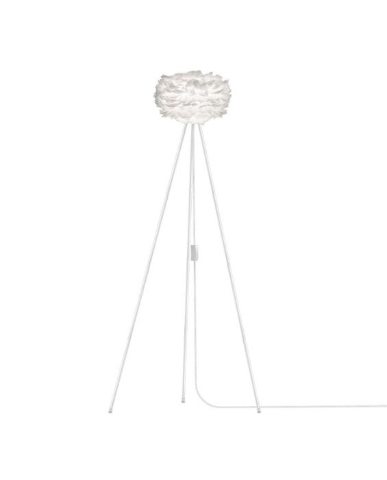Eos Mini - Stehleuchte - Weiß