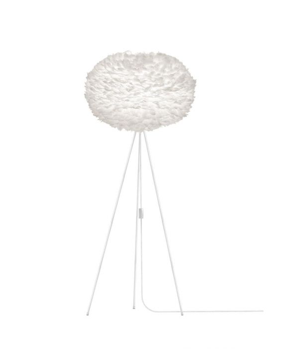 Eos XL - Stehleuchte - Weiß
