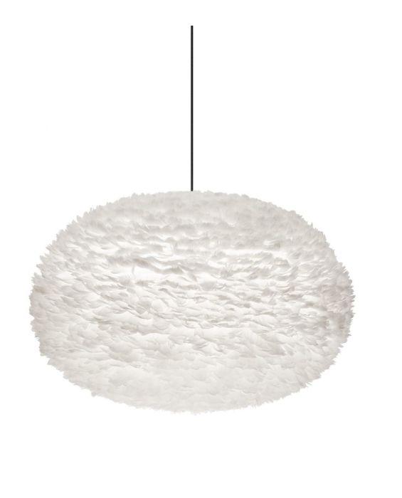 Eos XXL - Deckenleuchte - Weiß