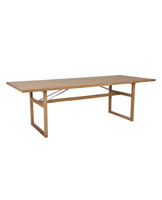 Gartentisch - Vevi 230 cm