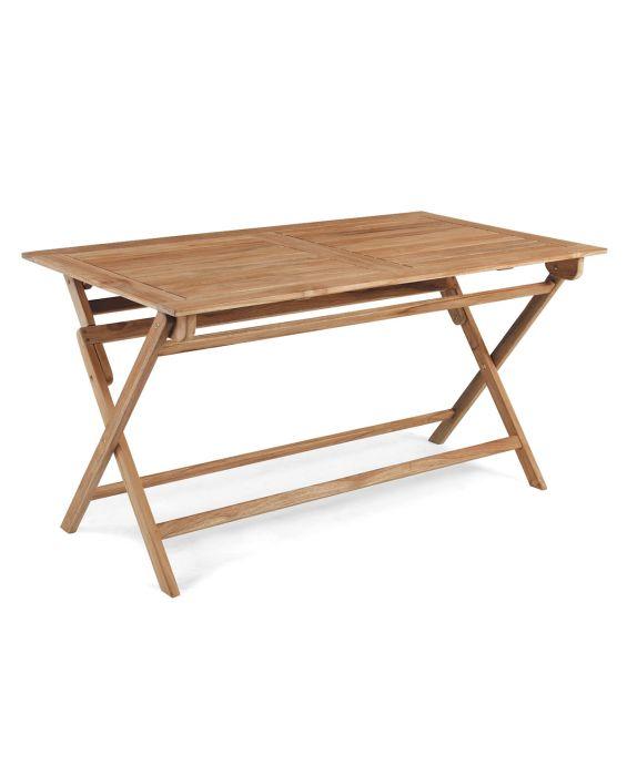 Gartentisch - Turin 140 cm