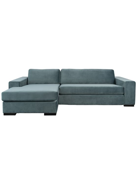 Sofa - Fiep Recamiere Links