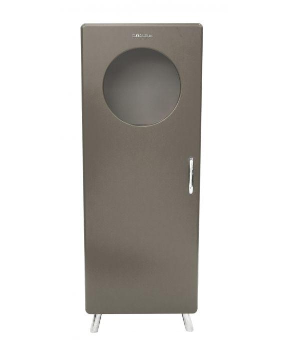 Cobra 4901 - Halbvitrine - Warmes Grau