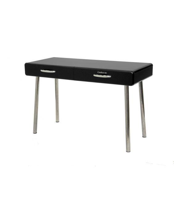 Cobra 4950 - Schreibtisch - Schwarz