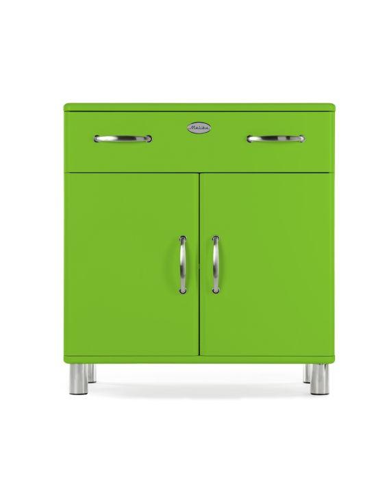Malibu 5127 - Kommode - Sideboard - Grün