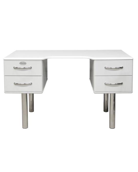 Malibu 5253 - Schreibtisch - Bürotisch