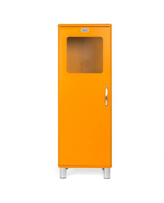 Malibu 5111 - Vitrine - Highboard - Orange