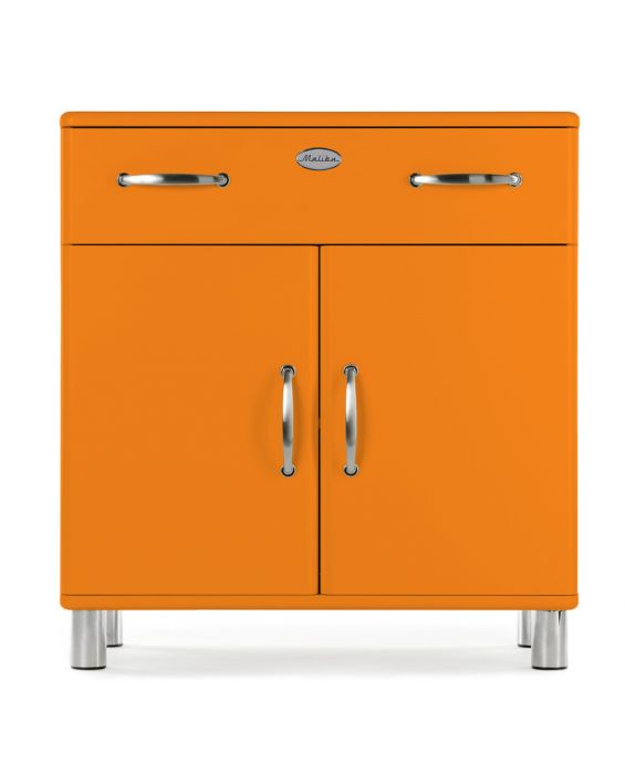 Malibu 5127 - Kommode - Sideboard - Orange