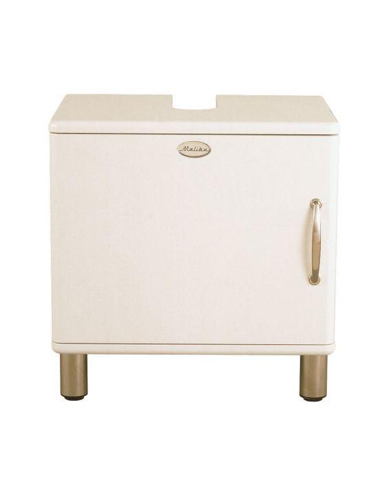 Malibu 5161 - Badezimmer Unterschrank - Weiß