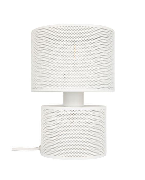 Tischlampe - Grid