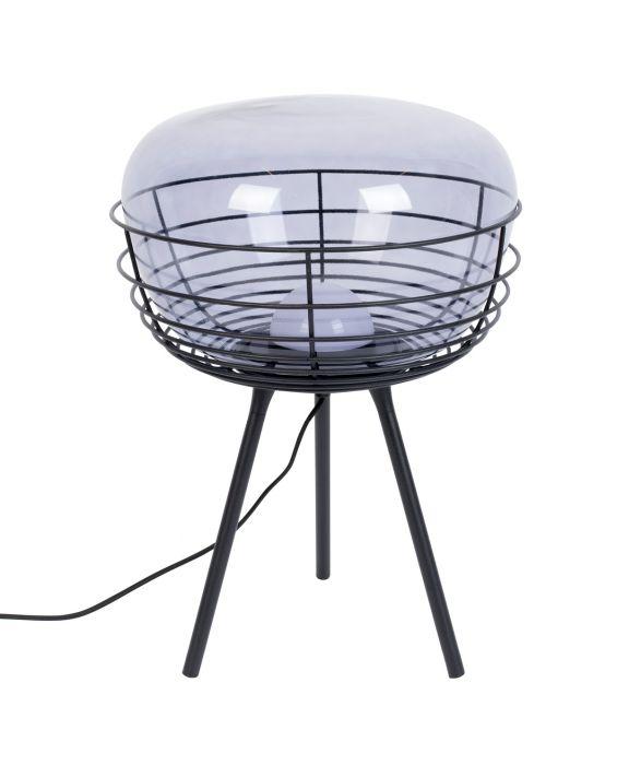 Tischleuchte - Smokey