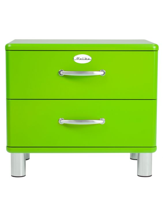 Malibu 5212 - Nachttisch - Kommode - Grün