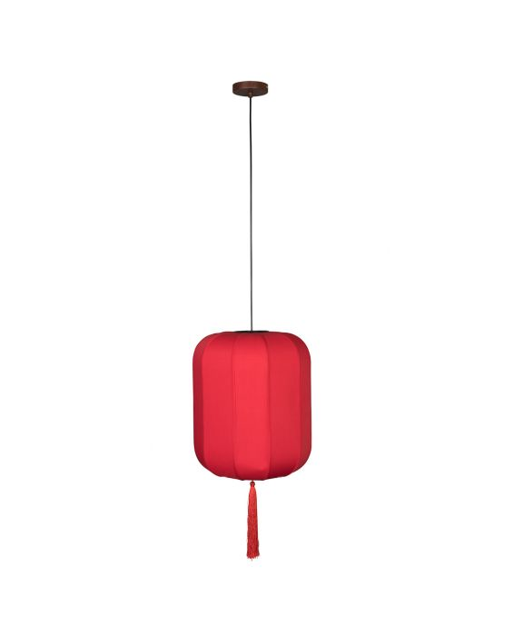 Deckenleuchte - Suoni L - Rot