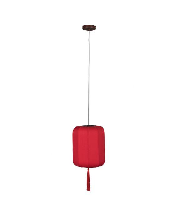Deckenleuchte - Suoni S - Rot