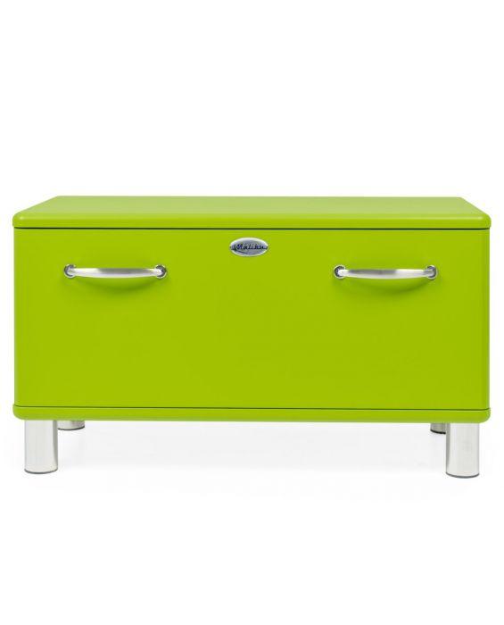 Malibu 5291 - Schuhschrank mit Sitzbank - Grün