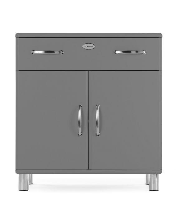 Malibu 5127 - Kommode - Grau