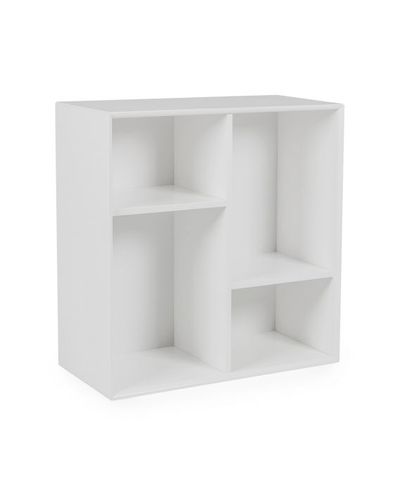 Regal - Cube - Weiß