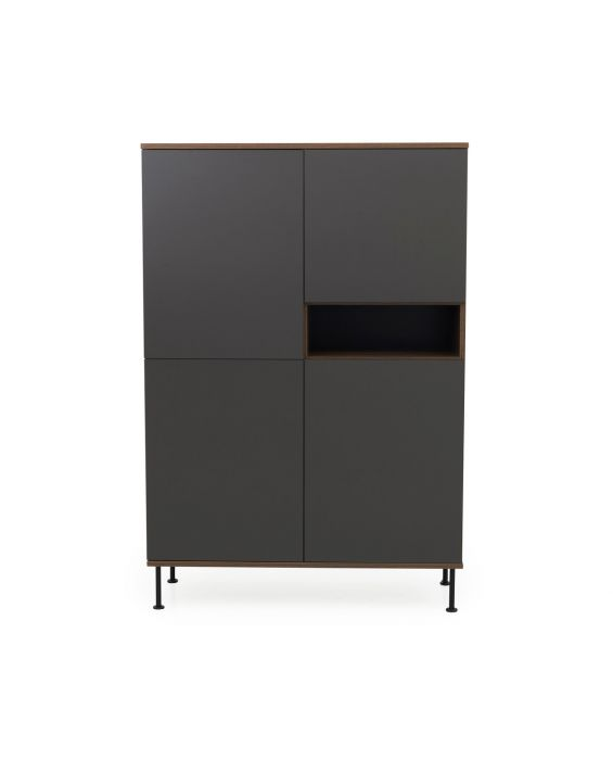 Highboard Groß - Scuro