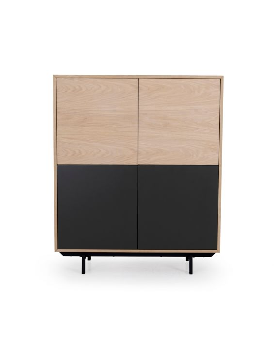 Highboard - Straight