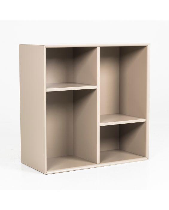 Regal - Cube - Beige