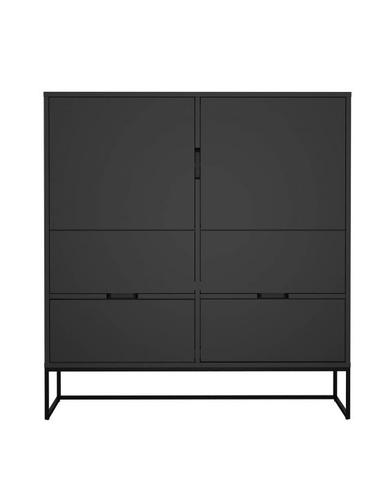 Highboard - Cubic
