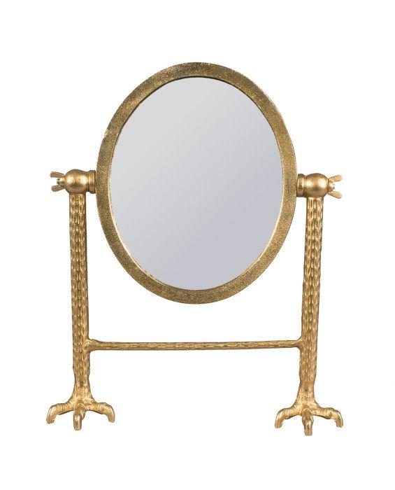 Spiegel - Falcon - Gold